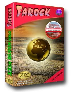 Produktshot Tarock XXer Solo