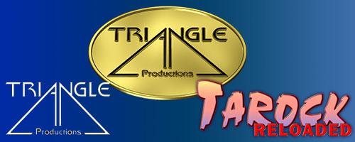 TriangleProductions im Laufe der Zeit