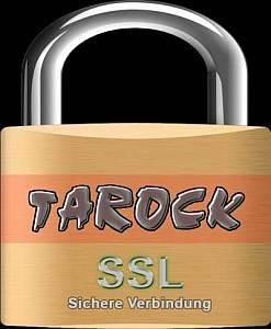 Wir feiern unser neues SSL-Zertifikat